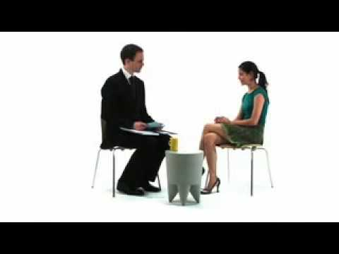 Job Interview - Learn English