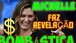 Michelle Bolsonaro se recusa a morar no palácio em Brasília, e motivo impressiona.