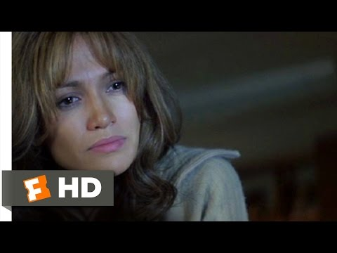 An Unfinished Life (6/12) Movie CLIP - A Grieving Confession (2005) HD