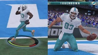 MUT 18 - Another Pick 6 Splash! Shushing Crowd! Madden 18 Ultimate Team Gameplay
