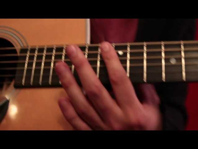Delorentos - Pace Yourself (Little Sparks Acoustics)