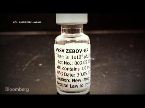 Ebola Vaccine Trials: No Time to Wait