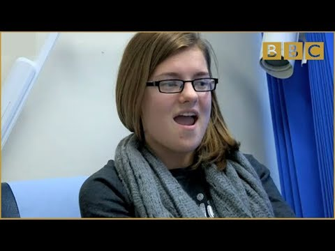 Help Me! I Can't Shut My Mouth! - Bizarre ER - BBC Three