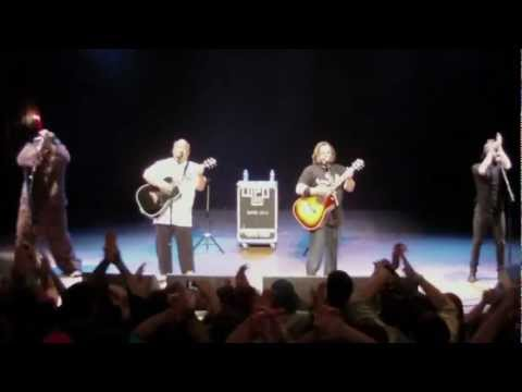 Tenacious D [3/6/13] Lupo&#039;s Providence, RI (Full Show)