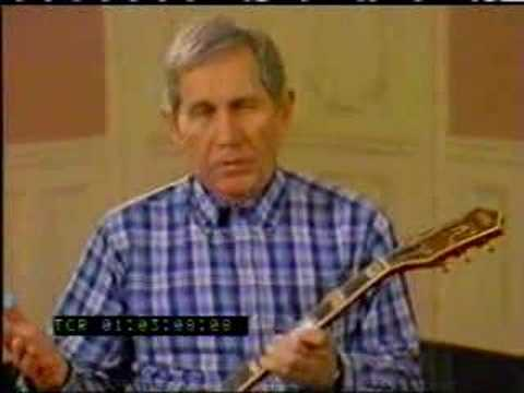 Chet Atkins Talks About Gretsch Guitars