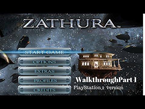 Zathura: A Space Adventure: Level 1: The Adventures Begains