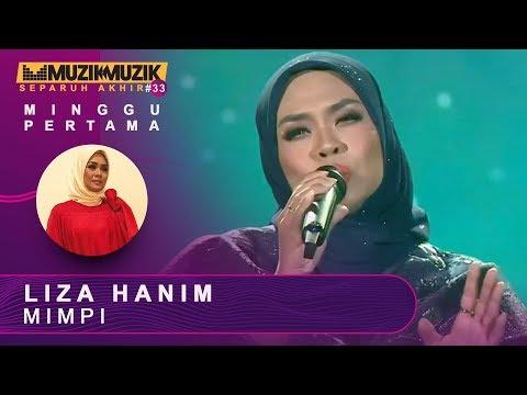 Mimpi - Liza Hanim  | #SFMM33