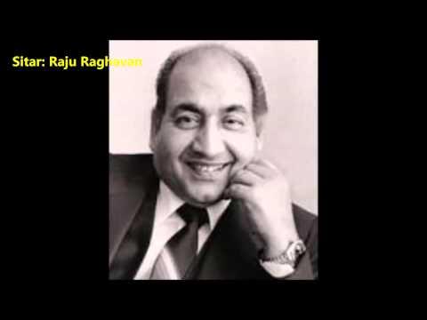 Sitar Tribute To Mohammed Rafi: Raju Raghavan Ek Shahenshah...