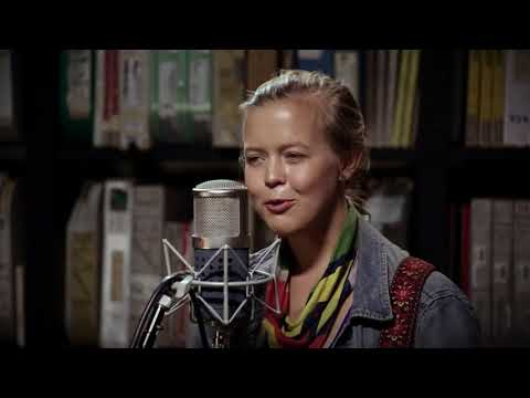 Emily Elbert - Full Session - 10/23/2017 - Paste Studios - New York, NY