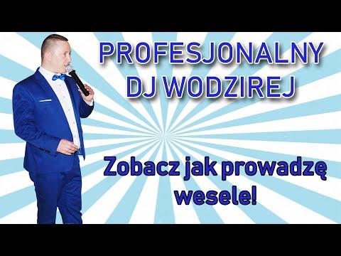 Wesele Martyny I Wojtka - Prowadzenie DJ Keys (2018)