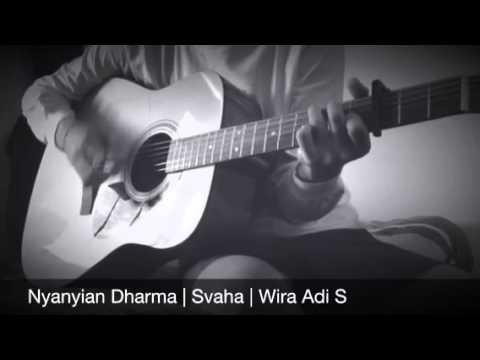 Nyanyian Dharma svaha video