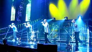 Watch Backstreet Boys Tell Me Why video