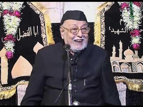 Majlis   09 Insaan Aur Insaniyat