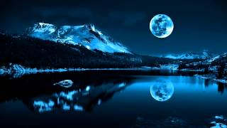 'Everlasting Full Moon' - Liquid Dubstep Mix
