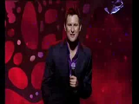 Adam Hills - Australian accents