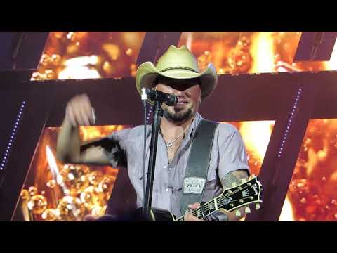 "Download Lagu  Jason Aldean ""Drowns The Whiskey Live @ BB&T Pavilion Mp3 Free"