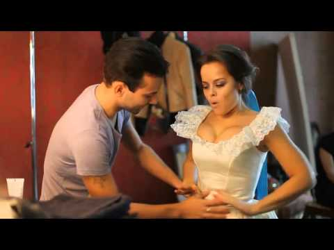 Fashion Проект Диснеевские героини - Наталья Медведева!