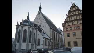 Freiberg (D-FG) Dom St.Marien - Festgeläute