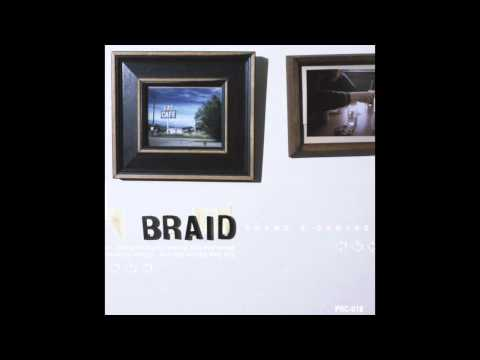 Braid - First Day Back