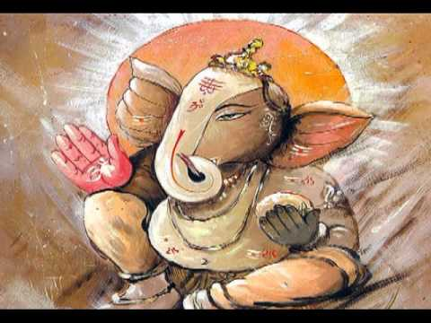 Gajanana Shri Ganraya