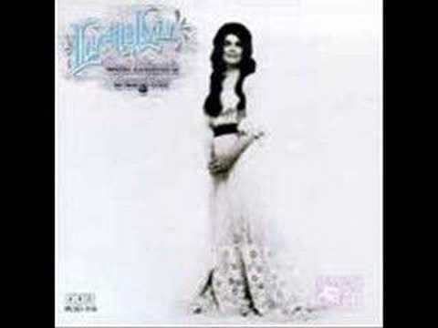 Loretta Lynn - Less Of Me
