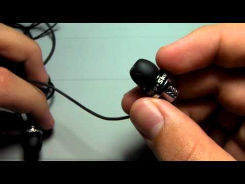 Skullcandy Titan Earbuds Review (Chrome)
