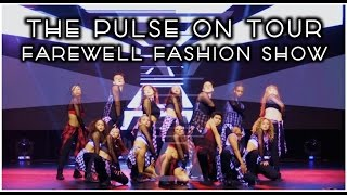 Brian Friedman Presents | The Farewell Pulse On Tour Fashion Show NYC 2016