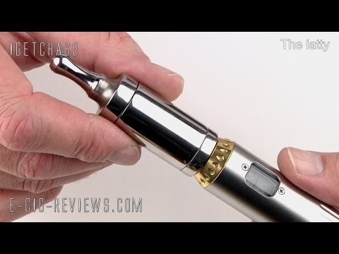 REVIEW - TUTORIAL OF THE IATTY FOR ELECTRONIC CIGARETTES
