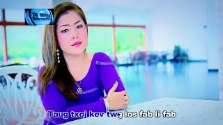 Hmong new song Yuam Kev Ib Ruam Tag Ib Sim (Official Music Video) - Mas Lis Yaj