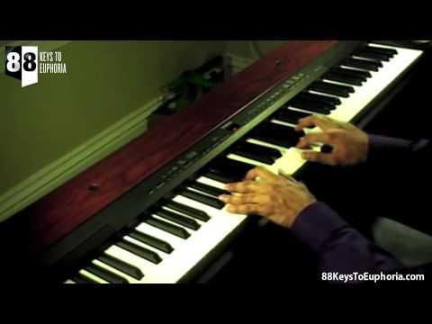 Pehla Nasha (Jo Jeeta Wohi Sikandar) Piano Cover feat. Aakash...