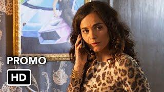 "Queen of the South 1x03 Promo ""Estrategia De Entrada"" (HD)"