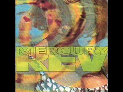 Mercury Rev - Blue and Black
