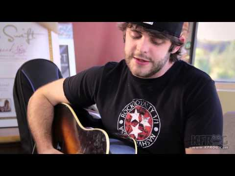 IF I COULD HAVE A BEER WITH JESUS Chords - Thomas Rhett ...