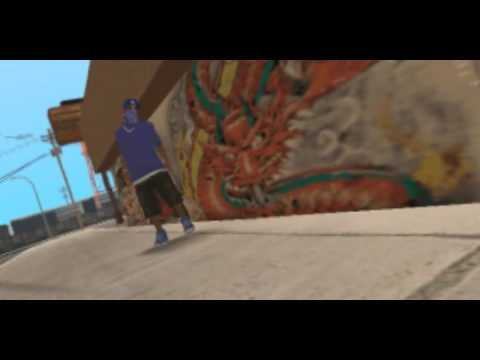 Gta sa Freerunning 2 Video