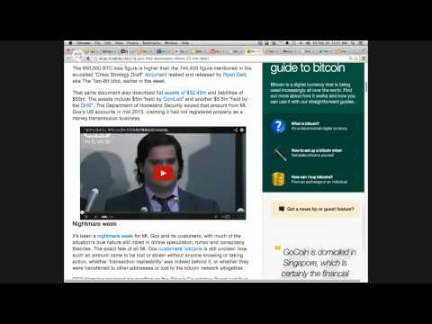 MadBitcoins Live: International Bitcoin Regulations - Mt. Gox Bankrupt - Bitcoin Believers Unfazed