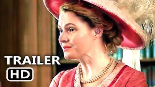 WILD NIGHT WITH EMILY Trailer (2019) Comedy Movie