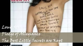 Watch Louis XIV Pledge Of Allegiance video