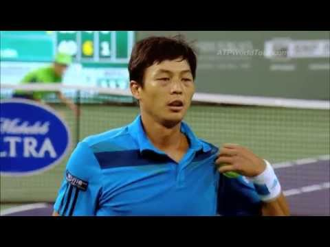 ATP World Tour Uncovered: Yen-Hsun Lu