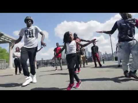 @DJLILMAN973 - TEAM LILMAN ANTHEM * ( OFFICIAL VIDEO )