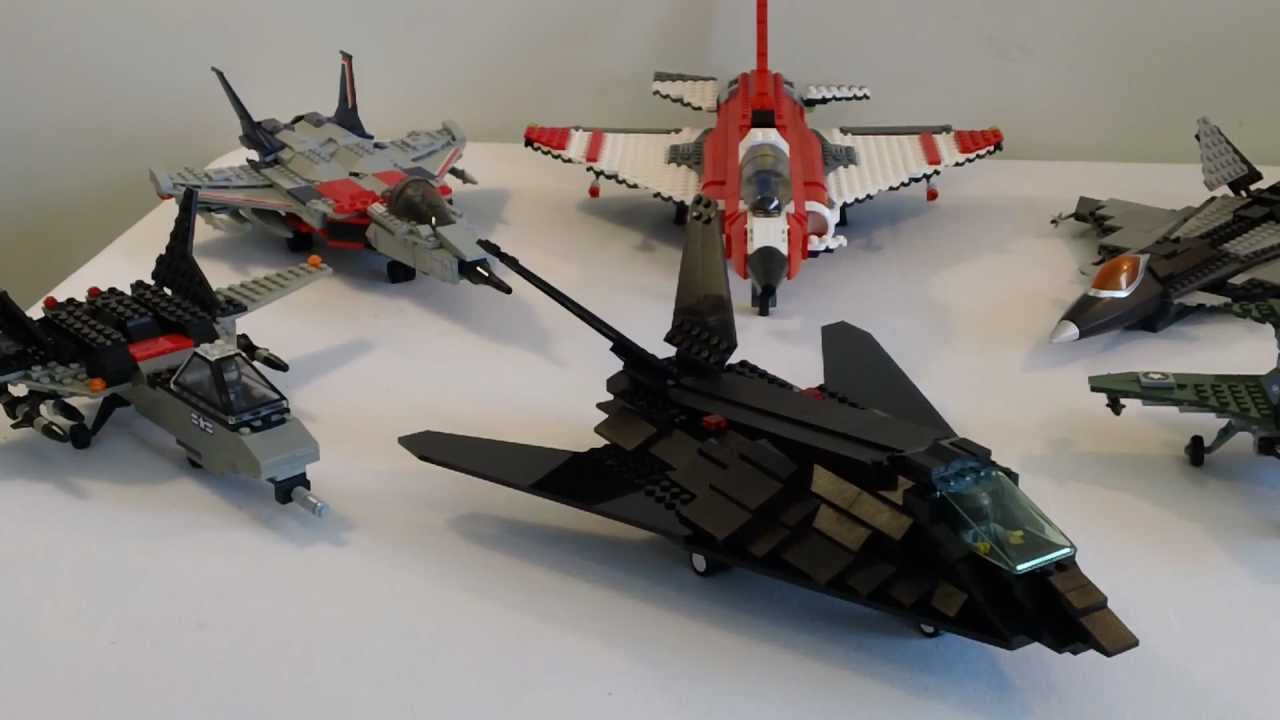 Lego Army Jets HD Lego and others JetLikhte Chai Amar Lekha