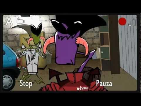 Zabawa Z Paliwem + Kapitan Bomba