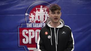 The Great British Sports Show Launch - Exeter 2018