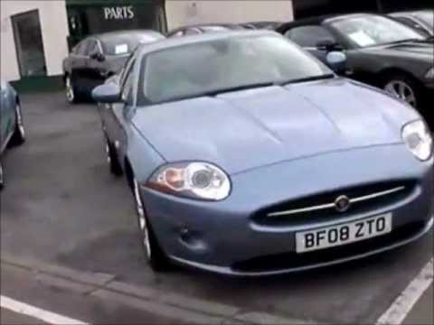 JAGUAR XK 4.2 V8 Auto FOR SALE