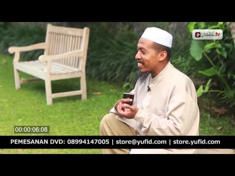Trailer Tausiyah Series: DVD 2 - Penyucian Jiwa Perindu Surga