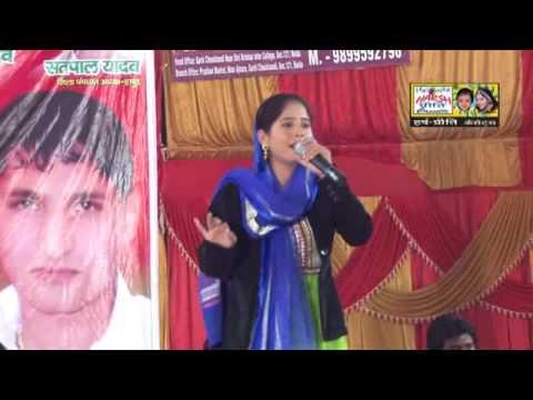 New Dhamakedar Hit Vandna,Aasra Ek Tera Ek Tera Sahara,Preeti Choudhary By Harsh Preeti Cassettes