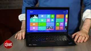 Lenovo ThinkPad X1 Carbon Touch review_ An upgraded slim business powerhouse