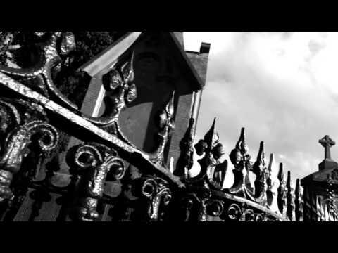 Dublin's Glasnevin Cemetery