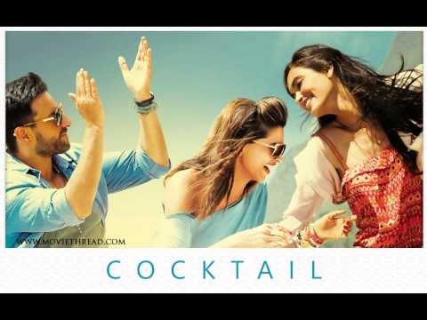 Tera Naam Japdi Phiran-Remix-Full Song (Cocktail-2012)