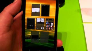 Hands-on with HTC One S at Mobile World Congress 2012