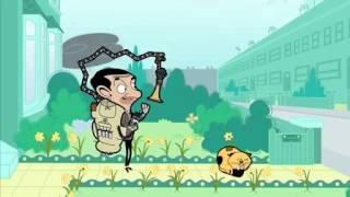 Mr Bean Animated Series - Bean Phone